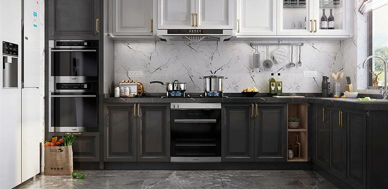 厨房装修设计时要注意哪些问题?杭州别墅装修