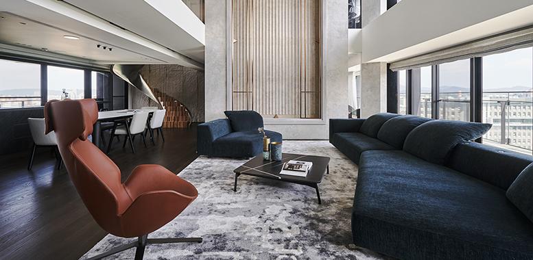 打造更加舒适的家居空间,杭州别墅装修设计