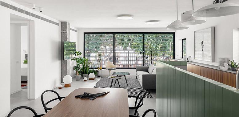 创新的杭州别墅装修设计,让生活更有趣!