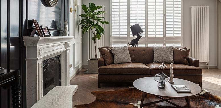 美式装修风格在杭州别墅装修设计中的表现如何?