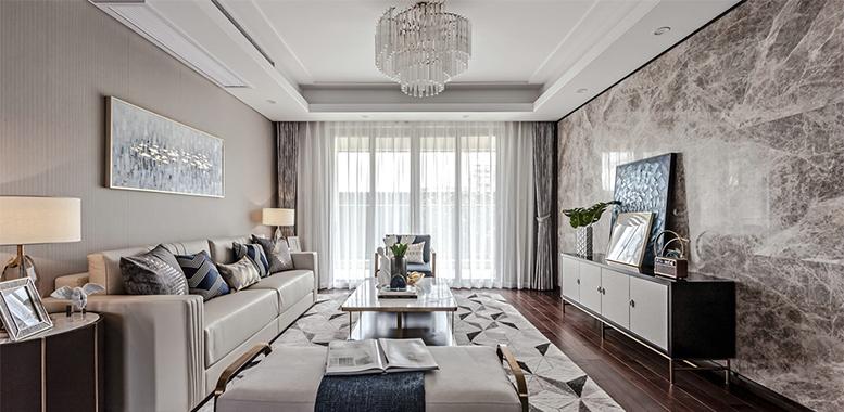 如何做好别墅家居空间的混搭?杭州别墅装修风格