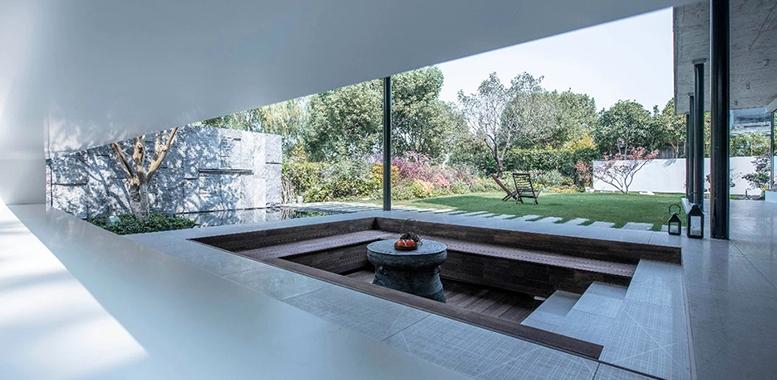 现代风格别墅装修设计最好的样子,你想拥有吗?
