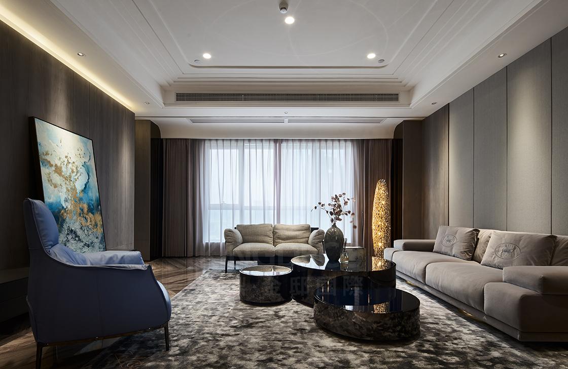 在杭州别墅装修中,灯光设计具体应该怎么做?