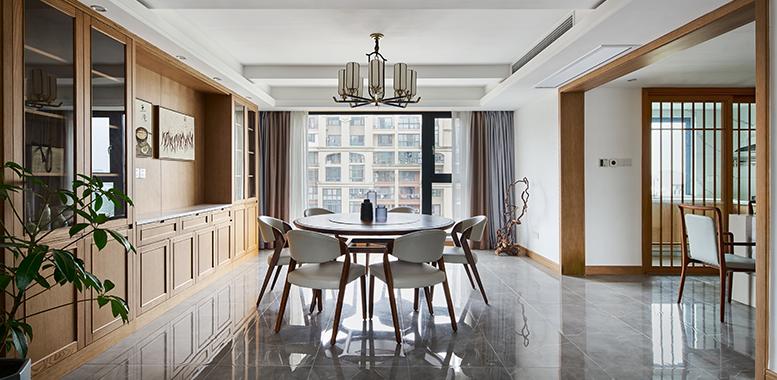 对于一个家来说,最重要的是什么?杭州别墅装修