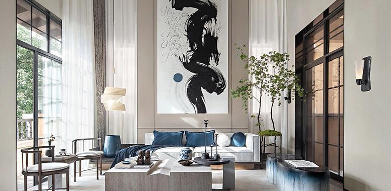 杭州别墅装修中,有哪些值得我们谨记的设计要点?