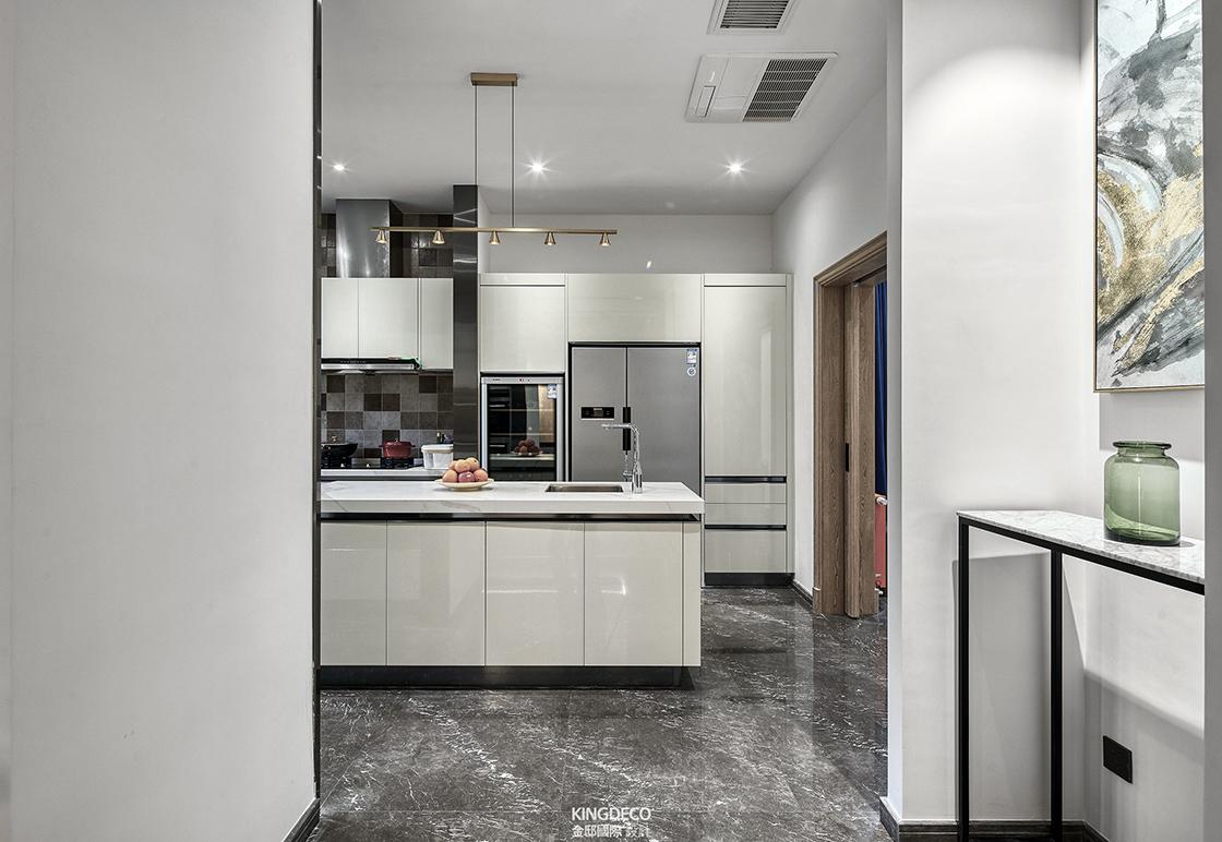 别墅空间设计:实用性与设计感兼具,舒适又美观!