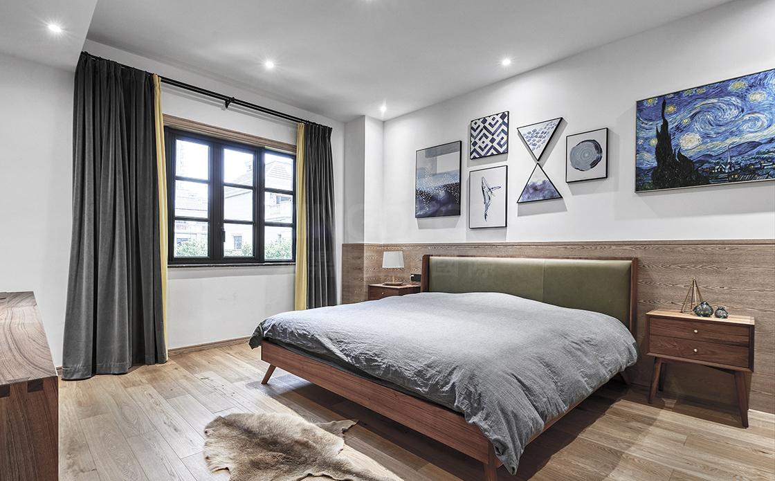 家居空间里,如何打造独特的视觉美?现代别墅设计