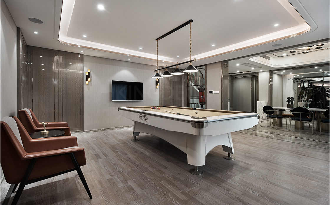 杭州别墅设计有哪些关键要点?打造舒适生活